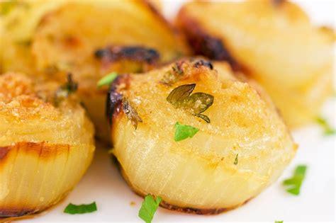 come cucinare le cipolle bianche ricetta cipolle al forno