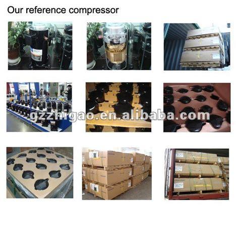 Compressor Ac Copeland Zr 108 zr108kc tfd 522 copeland air conditioning scroll
