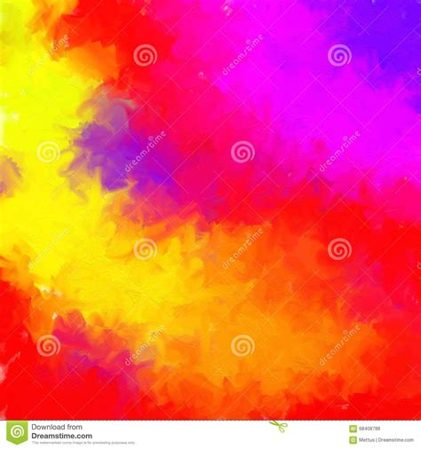 mixed colors mixed colors painted background stock illustration image