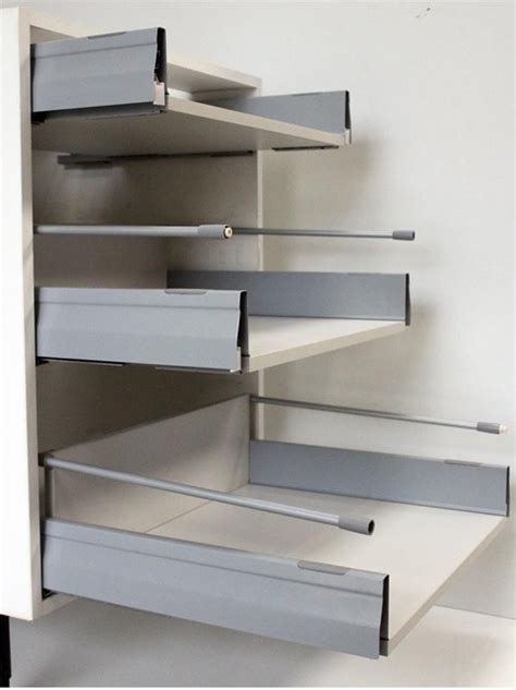 Pan Drawers by Cheap Cabinets Trade Kitchens Doors Units Trims Panels