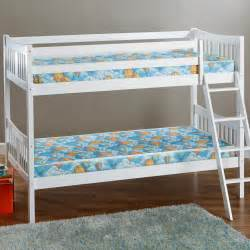 dorm bed size innerspace luxury products 5 in twin size bunk bed dorm