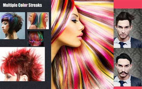 hair color changer top 4 hair color changer apps for your needs haircolortrends