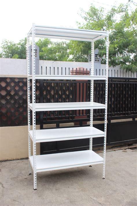 Jual Rak Piring 3 Susun Sistem Knock Tanpa Baut Berkualitas jual rak gudang tanpa baut jakarta