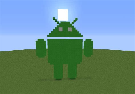 android minecraft android minecraft project