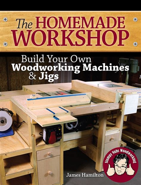 homemade workshop  products
