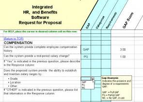 fit gap analysis template xls gap analysis template excel project management