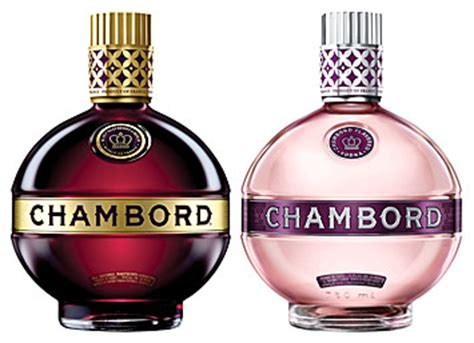 Happy Hour Chambord Walk by Chambord Flavored Vodka Presents 5pm Recess Atlanta