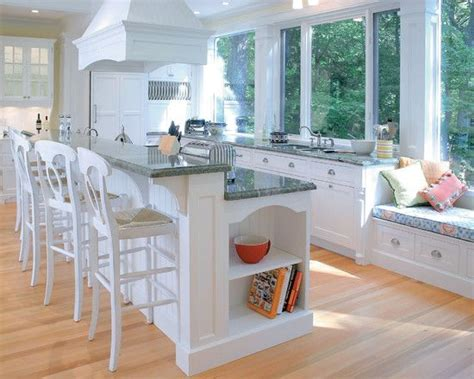 kitchen island with seating for 3 small kitchen islands with seating design pictures