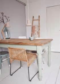 les 25 meilleures id 233 es de la cat 233 gorie relooking de table