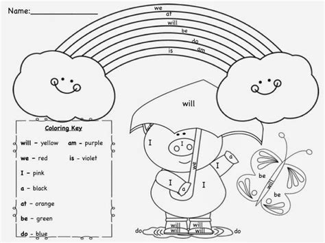 educational coloring pages for kindergarten preschool coloring pages with two boys educational