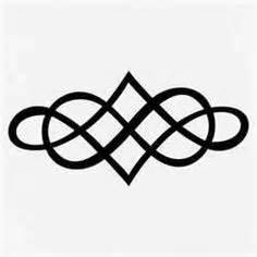 Half Infinity Symbol Tattoos On Semicolon Semicolon And