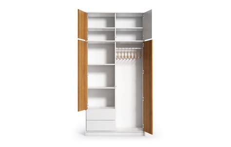 kleiderschrank 55 cm breit kleiderschrank 110 cm breit bestseller shop f 252 r m 246 bel