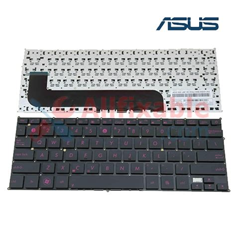 Keyboard Asus Ux21 Asus Zenbook Ux21 Series Ux21a Ux21e End 3 9 2018 5 36 Pm