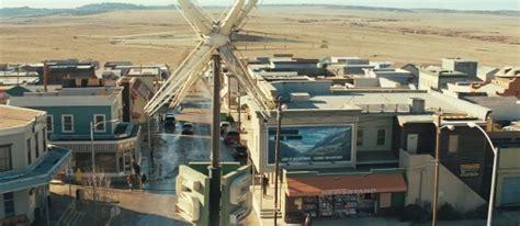 thor movie location new mexico cerro pelon ranch depicted as puente antiguo galisteo