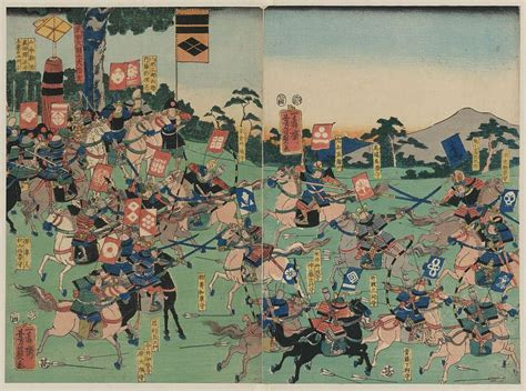 japanese pattern history the history of samurai in japan