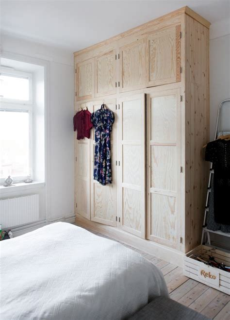 17 best ideas about bedroom cupboards on built