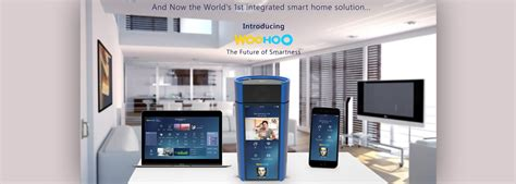2017 smart home woohoo is ces 2017 innovation award honoree for first