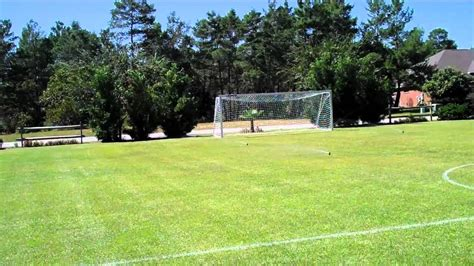 how to build a soccer field in your backyard sresellpro com