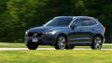 volvo xc suv review consumer reports