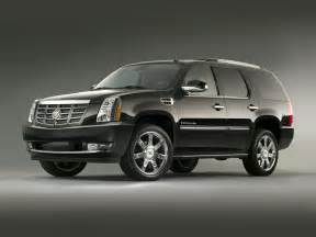 Cadillac Suv Used 2014 Cadillac Escalade Price Photos Reviews Features