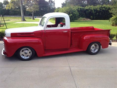 ford f1 for sale 1948 ford f1 for sale 1876280 hemmings motor news