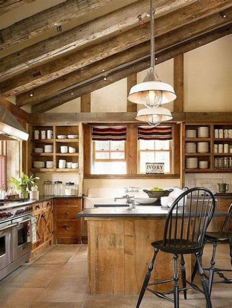edgy kitchen design with family 30 edgy attic kitchen design ideas comfydwelling