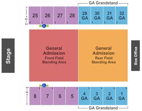 hershey stadium seating chart twenty one pilots hersheypark stadium tickets twenty one