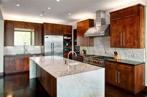 sleek kitchen cabinets photo page hgtv