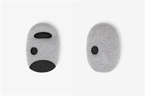 Studio Banana Things Ostrich Pillow by Ostrich Pillow Mini Solves Your Napping Problems Design