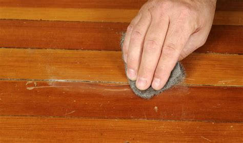 Hardwood Floor Scratch Repair How To Repair Hardwood Floor Scratches Diy And Repair Guides