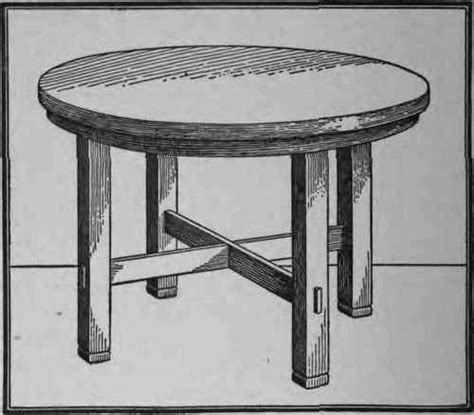make a drafting table how to draw table