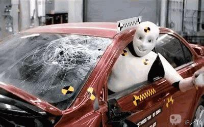 crash test dummies car driverless car insurance is it possible the news wheel