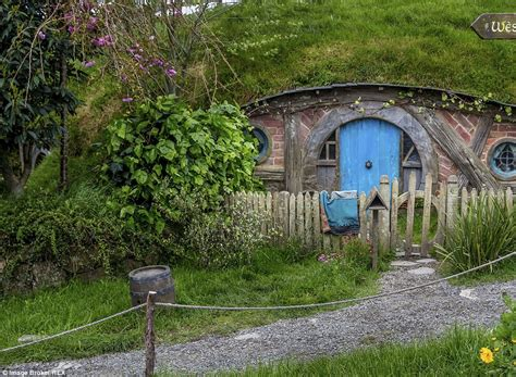 hobbit house for sale hobbit house cynefin in wales snowdonia national park on sale for 163 1m daily mail