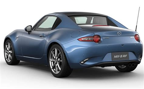 2019 Mazda Mx 5 Gt S by 2019 Mazda Mx 5 Rf Gt S 0 60 Specs Performance Price