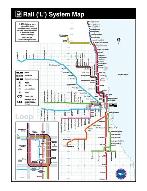 chicago light map chicago l map denver rtd light rail map denver