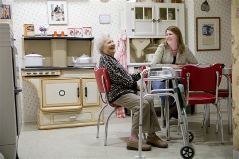 using sight and sound to trigger dementia patients