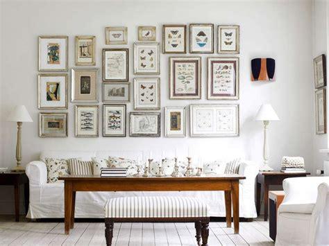 decorare una parete decorare una parete bianca foto design mag