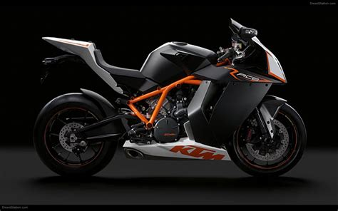Images Of Ktm Rc8 2009 Ktm 1190 Rc8 R Widescreen Bike Wallpapers 02