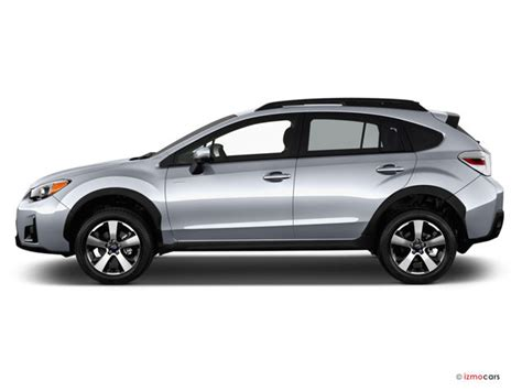 subaru crosstrek 2016 hybrid 2016 subaru crosstrek hybrid pictures side view u s
