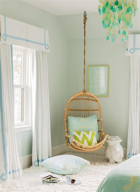 Blue And Green Teen Girls Room Transitional Girl S Room | blue and green teen girls room transitional girl s room