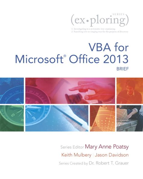 exploring for office 2013