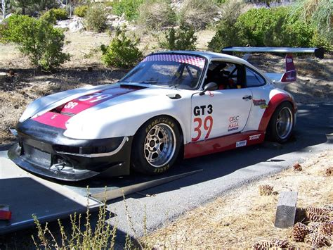 porsche race car fs 1983 porsche 911 993 race car rennlist