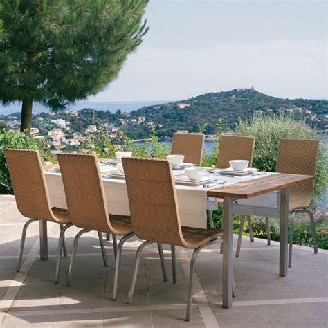 Meubles De Terrasse by Meubles De Jardin Terrasse En Rotin Design Par Roberti Rattan