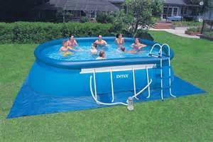 delightful Comment Choisir Sa Piscine #1: piscine-hors-sol-gonflable-e1440073375490.jpg