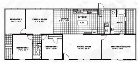 home floor plan 2018 2018 tru pride 9s pitts homes inc in hermitage mo missouri