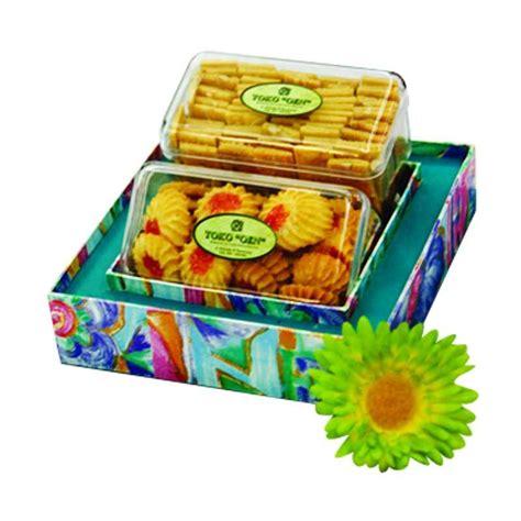 Paket Kue Kering Lebaran Idul Fitri jual toko oen paket idul fitri b harga kualitas terjamin blibli