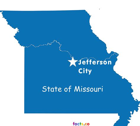 Of Missouri Finder Capital Of Missouri Images