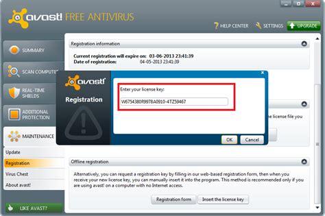 free avast antivirus activation code download keygen avast tested meksaterre1983 gamer