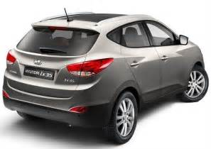 2016 Hyundai Ix35 2016 Hyundai Ix35 Review Specs And Price 2017 2018