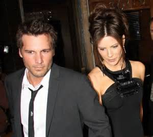 The Beckhams Date With Kate Len by Posh And Reunited At The Beckhams A List